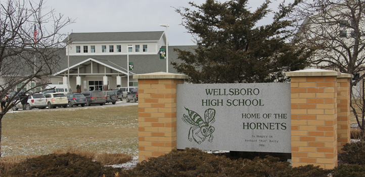 Wellsboro Area High School Alma Mater